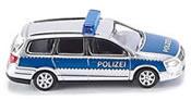 VW Passat B6 Police