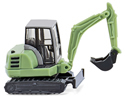 Mini Excavator w/Shovel