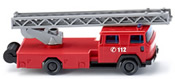 Turntable Ladder Fire Srv