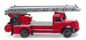 Fire Engine Magirus DL 25