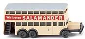 Dbl Deck Bus Salamander